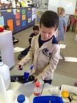 Zander constructing