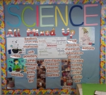 LA10 Science Word Wall